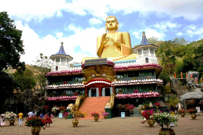 Разновидности экскурсий на Шри-Лаке