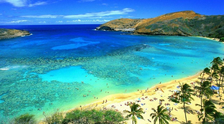 Путешествия на гавайские острова
