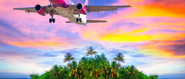 Самолет из Москвы в Шри-Ланка
