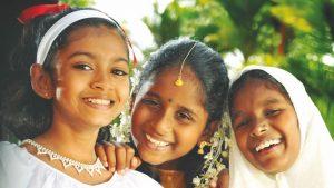 Шри-Ланка население