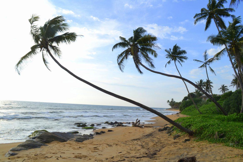 Океан Шри Ланки