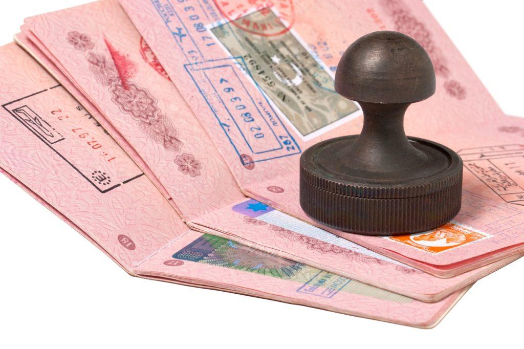 Как получить визу в Шри-Ланку