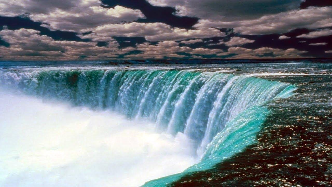 иагарский водопад в США