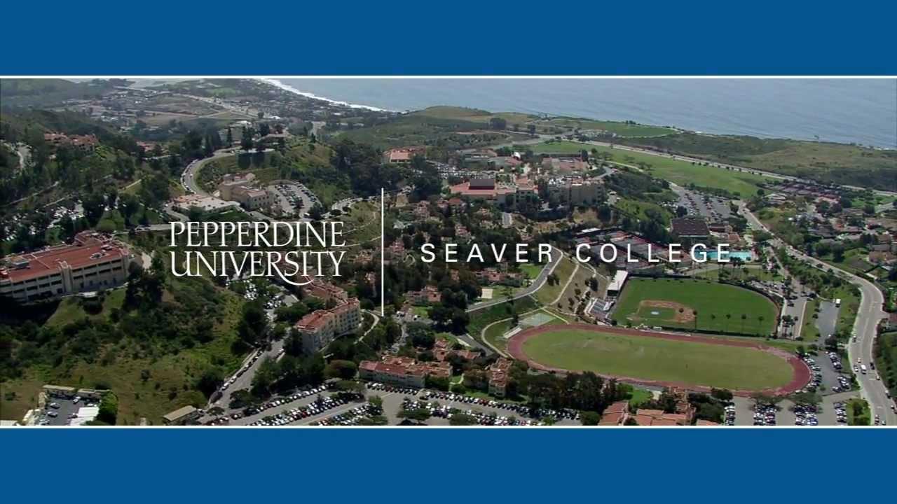 Универститет Pepperdine University
