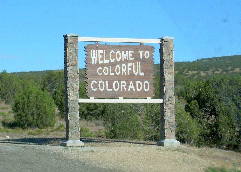 Достопримечательности штата Колорадо
