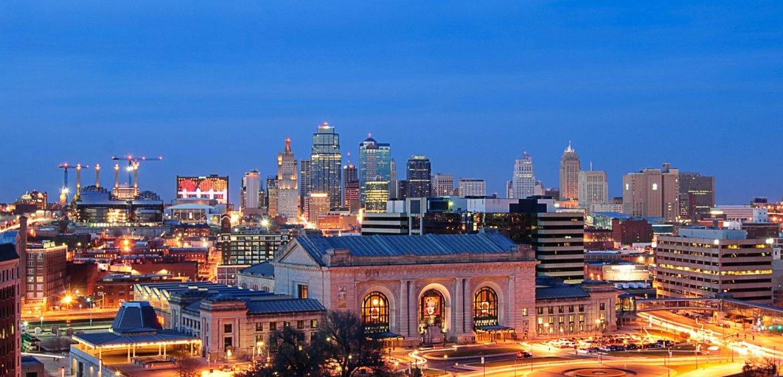 Достопримечательности Канзас Сити