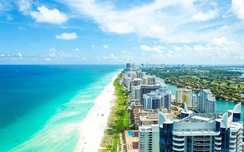 Достопримечательности Майами Бич