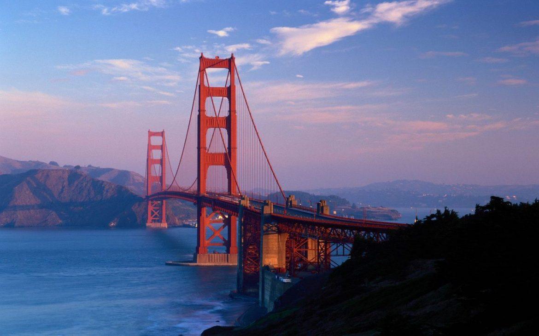 тур в Сан-Франциско