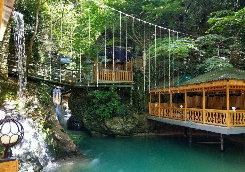 Абхазия достопримечательности фото и описание
