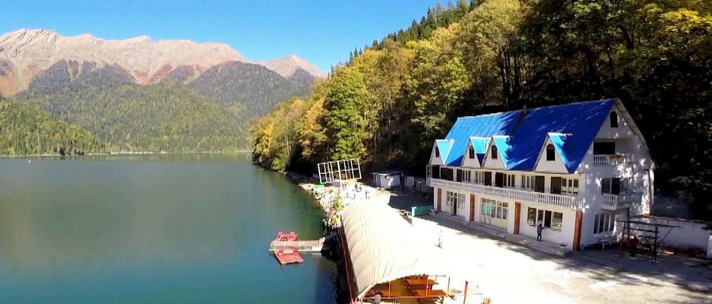 фото абхазия в октябре