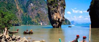 Когда откроют границы с Таиландом?