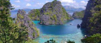 открыты ли границы филиппин